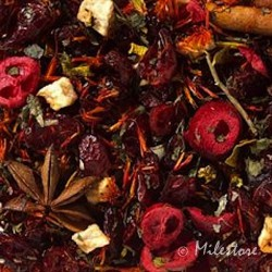 Merry Cranberry - Weihnachtstee - Früchtetee