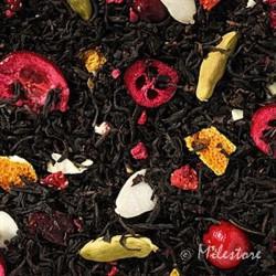 Santa Berry - Weihnachtstee - Schwarzer Tee