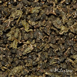 Osmanthus Oolong - Halbfermentierter Tee - Thailand