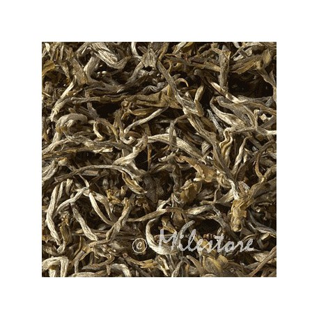 White Cui Min - China - Biotee
