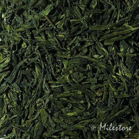 Lung Ching Grüner Tee - Drachenbrunnentee