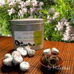 Grüner Mini Tuocha - China - Bloomingtea - Grüner Tee