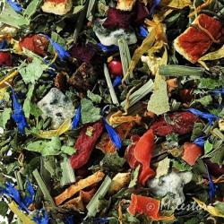 Feng Shui Tee - Aromatisierter Kräutertee