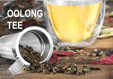 Kategorie Oolong Tee